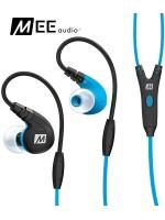 Słuchawki dokanałowe MEE Audio M7P z mikrofonem