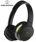 Słuchawki Bluetooth Audio-Technica ATH-AR3BT - Czarne