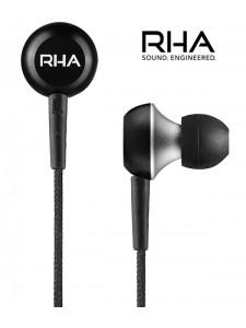 Słuchawki dokanałowe RHA Audio MA350