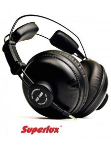 Słuchawki wokółuszne Superlux HD669