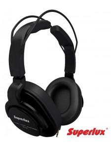 Słuchawki wokółuszne Superlux HD661