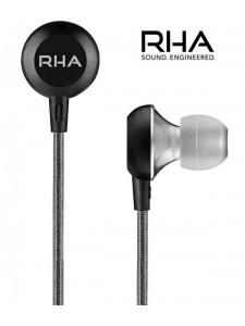 Słuchawki dokanałowe RHA Audio MA600