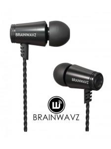 Słuchawki armaturowe BRAINWAVZ M100