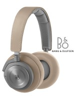 Słuchawki bezprzewodowe BLT Bang & Olufsen H9 ANC - Brązowe