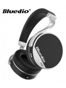 Słuchawki nauszne BLUETOOTH BLUEDIO Vinyl Plus z mikrofonem