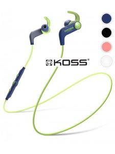 Słuchawki douszne bluetooth z mikrofonem Koss BT190i