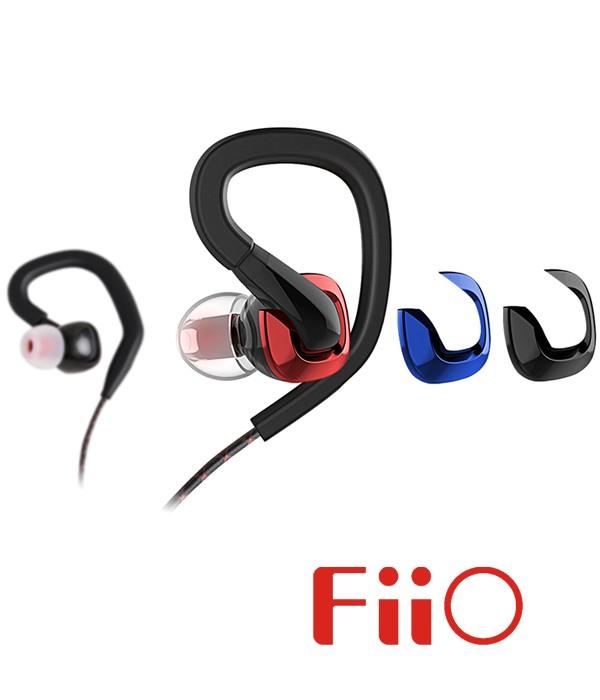 Słuchawki dokanałowe FiiO F3 z mikrofonem