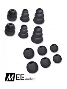 Zestaw wkładek do słuchawek MEE Audio M6P i innych