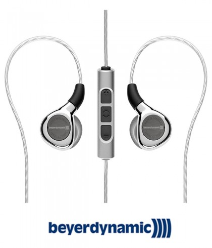 Słuchawki dokanałowe Beyerdynamic Xelento Remote