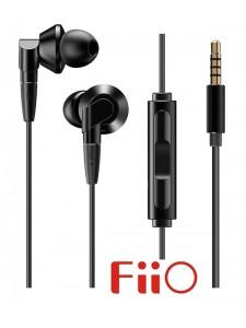 Słuchawki dokanałowe FiiO F5 z mikrofonem