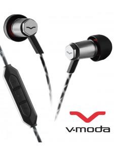 Słuchawki dokanałowe V-MODA Forza Metallo z mikrofonem