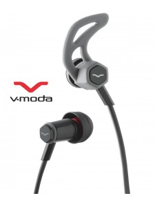 Słuchawki dokanałowe V-MODA Forza z mikrofonem