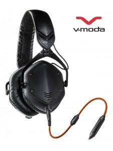 Słuchawki nauszne V-MODA Crossfade M-100 z mikrofonem