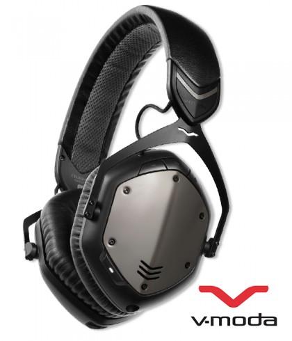 Słuchawki nauszne V-MODA Crossfade LP2 z mikrofonem