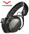 Słuchawki nauszne V-MODA Crossfade Wireless z mikrofonem
