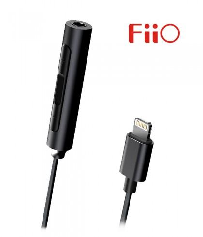 Wzmacniacz słuchawkowy DAC do Apple iPhone FiiO i1
