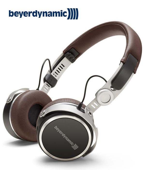 SŁUCHAWKI BEZPRZEWODOWE Beyerdynamic Aventho Wireless
