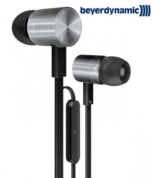 Słuchawki Dokanałowe Beyerdynamic iDX 200iE