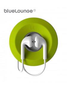 Zwijacz manager do kabla Bluelounge Cableyoyo V2 - zielony