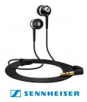 Słuchawki dokanałowe Sennheiser CX300-II PRECISION