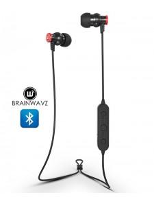 Słuchawki bezprzwodowe bluetooth BRAINWAVZ BLU-DELTA