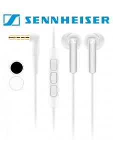 Słuchawki dokanałowe Sennheiser CX 2.00G - Black