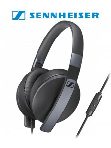 Słuchawki wokółuszne Sennheiser HD 4.20S