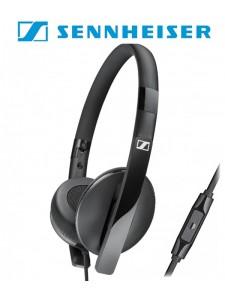 Słuchawki nauszne Sennheiser HD 2.20S z mikrofonem
