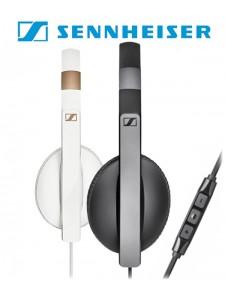 Słuchawki nauszne Sennheiser HD 2.30G z mikrofonem