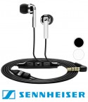 Słuchawki dokanałowe Sennheiser CX 2.00i