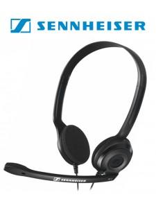Słuchawki nauszne do VOIP Sennheiser PC 3 CHAT