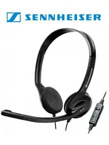 Słuchawki nauszne USB do VOIP Sennheiser PC 36 CALL CONTROL