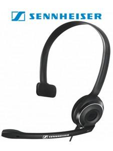 Słuchawki nauszne do VOIP Sennheiser PC 7 USB