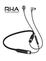 Bezprzewodowe słuchawki dokanałowe RHA MA750 Wireless