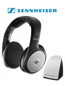 Bezprzewodowe słuchawki radiowe wokółuszne Sennheiser RS 110-8 II