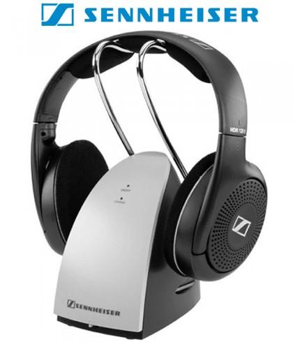 Bezprzewodowe słuchawki RF nauszne Sennheiser RS 120-8 II