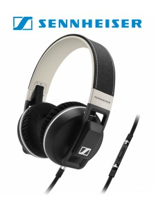 Słuchawki wokółuszne URBANITE XL Black i