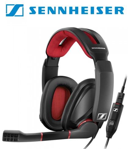 Słuchawki gamingowe Sennheiser GSP 350