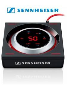Wzmacniacz gamingowy Surround 7.1 Sennheiser GSX 1200 PRO