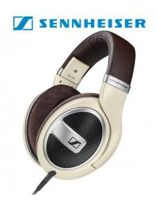 Słuchawki wokółuszne Sennheiser HD 599