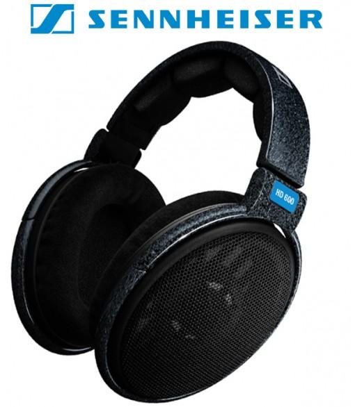 Słuchawki wokółuszne Sennheiser HD 600