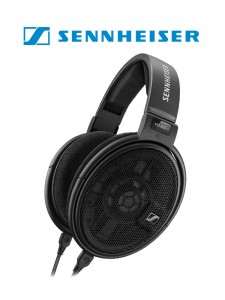 Słuchawki wokółuszne Sennheiser HD 660 S