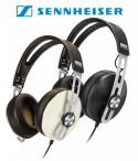 Wokółuszne słuchawki Sennheiser  Momentum M2 AEG