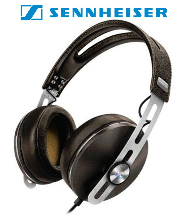 Wokółuszne słuchawki Sennheiser Momentum M2 AEi