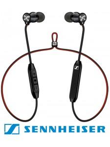Bezprzewodowe słuchawki dokanałowe Sennheiser Momentum Free