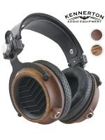 Audiofilskie słuchawki wokółuszne Kennerton Odin