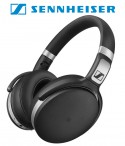 Bezprzewodowe słuchawki wokółuszne Sennheiser HD 4.50 BTNC