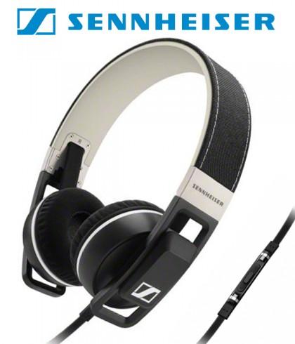 Słuchawki nauszne Sennheiser URBANITE Black i