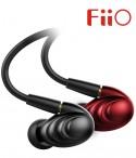 Słuchawki dokanałowe FiiO F9 z mikrofonem