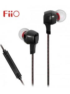 FiiO F1 - douszne słuchawki z mikrofonem